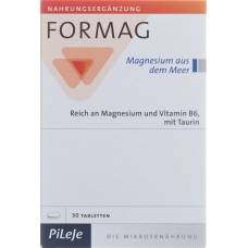 Formag tablets 30 pcs
