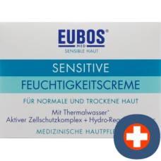 Eubos sensitive moisturizer 50 ml