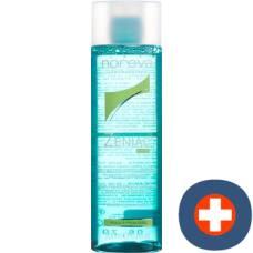 Zeniac acne gel purifiant mousse sans savon fl 200 ml