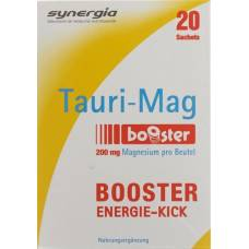 Tauri mag booster energy battalion 20 pieces