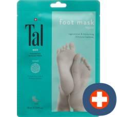 Valley med foot mask repair btl