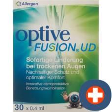 Optive fusion gd opht 30 monodos 0.4 ml