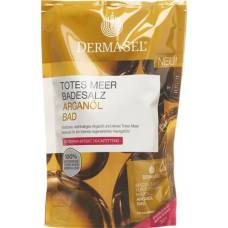 Dermasel bath salts argan oil battalion 400 g
