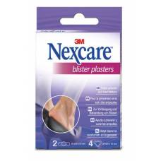 3m nexcare blister assorted 6 pcs