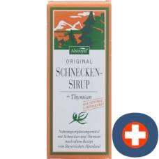 Alsiroyal original screw syrup thyme 150 ml