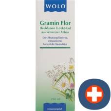 Wolo gramin flor fl 250 ml