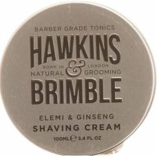 Hawkins & brimble shaving cream ds 100 ml