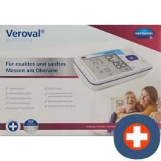 Veroval upper arm blood pressure monitor