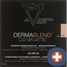 Vichy dermablend cover mat 15 9.5 g