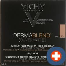 Vichy dermablend cover mat 35 9.5 g