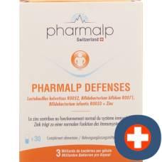 Pharmalp defenses cape 30 pcs