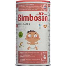 Bimbosan organic millet ds 300 g