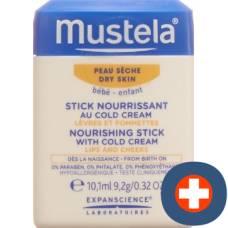 Mustela bb hydra stick cold cream 10 g