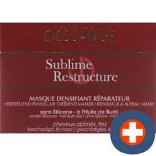 Dessange sublime restructure mask 250 ml