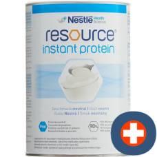 Resource instant protein ds 400 g
