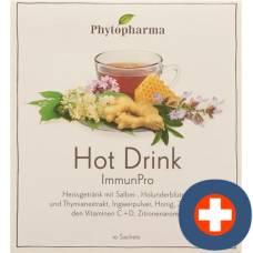 Phytopharma hot drink btl 10 pcs