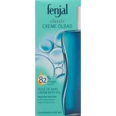 Fenjal cream oil bath classic fl 200 ml