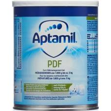 Milupa aptamil pdf special foods ds 400 g