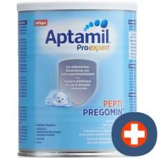 Milupa aptamil proexpert pregomin pepti with lactose ds 400 g