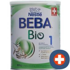Beba bio 1 from birth ds 800 g