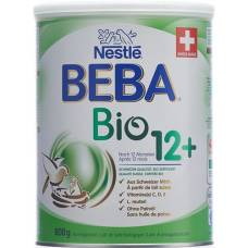 Beba bio 12+ at 12 months ds 800 g