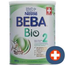 Beba bio 2 after 6 months ds 800 g