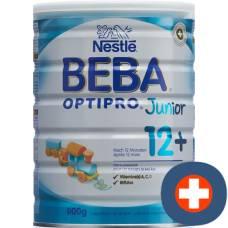 Beba optipro junior 12+ at 12 months ds 800 g