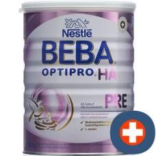 Beba optipro ha pre from birth ds 800 g