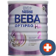Beba optipro ha 2 after 6 months ds 800 g
