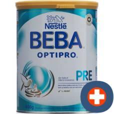 Beba optipro pre from birth ds 800 g
