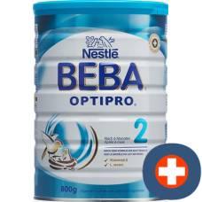 Beba optipro 2 after 6 months ds 800 g
