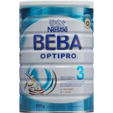 Beba optipro 3 after 9 months ds 800 g