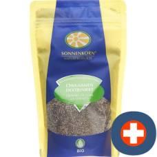 Chia sun grain seeds dextrinized bio bud 120 g