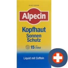 Alpecin scalp sun protection fl 100 ml