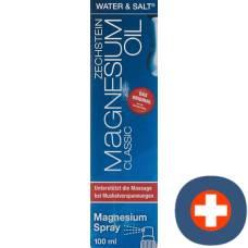 Zechstein magnesium oil classic spray 100 ml