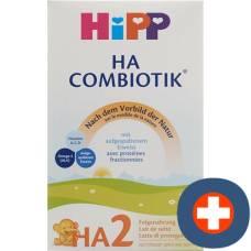 Hipp ha 2 combiotik 500 g