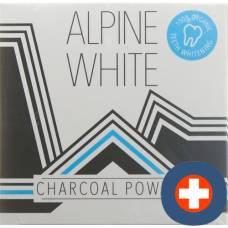 Alpine white charcoal powder ds 30 g