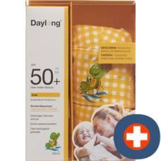 Ml daylong kids spf50 sun + with disp 150