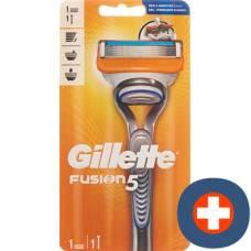 Gillette razor fusion5