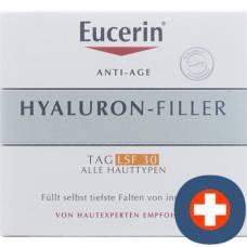 Eucerin hyaluron-filler day all skin types spf 30 + 50 ml