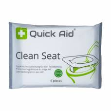 Quick aid clean seat btl