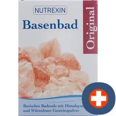Nutrexin alkaline bath original 6 btl 60 g