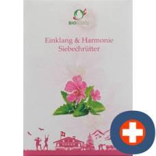 Herba bio suisse consistent & harmony 20 x 1.4 g