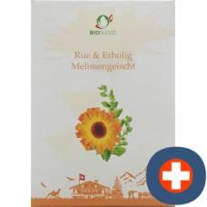 Herba bio suisse rue & erholig 20 x 1.4 g