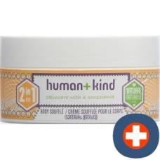Human child + body souffle ds 200 ml