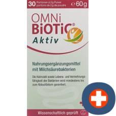 Omni-biotic active plv 60 g