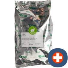 Dixa mate leaves green dac bio cut 1 kg