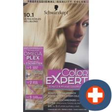 Color expert 1.10 ultra cool light blond