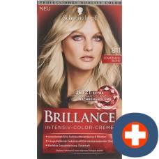 Brillance 811 scandinavia blonde
