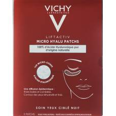 Vichy lift activ hyalu patch